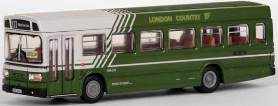 14605 Leyland National MkI Short LONDON COUNTRY NORTH WEST.