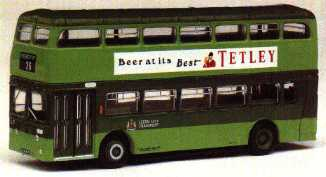 18109 Leyland Atlantean LEEDS CITY TRANSPORT