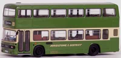 29606 Leyland Olympian MAIDSTONE & DISTRICT.