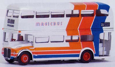15634 RM Routemaster STAGECOACH MAGICBUS