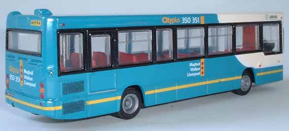 20622 Pointer/Dart ARRIVA NORTH WESTERN