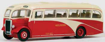 North Western Leyland PS2 Windover Coach