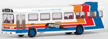 17211 Leyland National Mkl STAGECOACH PERTH PANTHER
