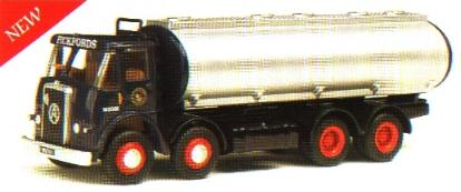 13501 Atkinson 8WL Oval Tanker PICKFORDS