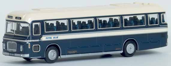 32301	Bristol RELH				ROYAL BLUE.