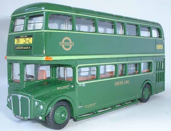 25601 RCL Routemaster Coach GREENLINE