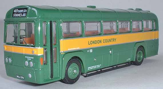 23203 AEC RF MK II LONDON COUNTRY.