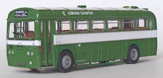 23207 AEC RF Bus MkII LONDON COUNTRY NBC