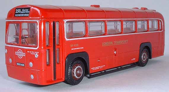 23302 AEC RF LONDON TRANSPORT