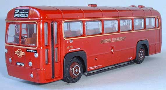 23311 AEC RF Bus London Transport