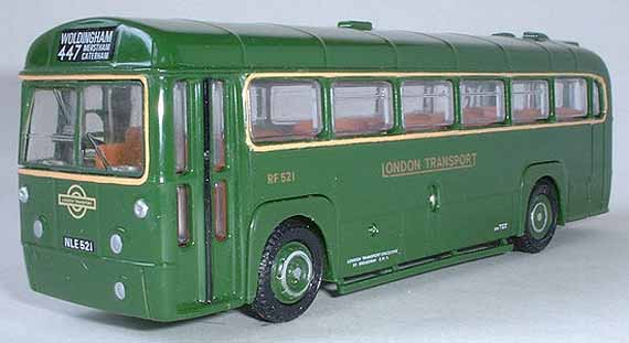 23301 AEC RF Bus LONDON TRANSPORT COUNTRY SERVICE.