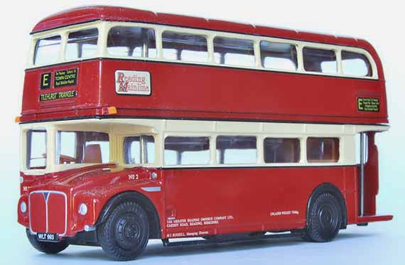 15630 RM Routemaster READING MAINLINE