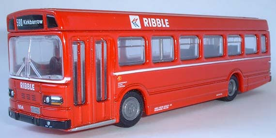 14601 Ribble LEYLAND NATIONAL SERIES B.