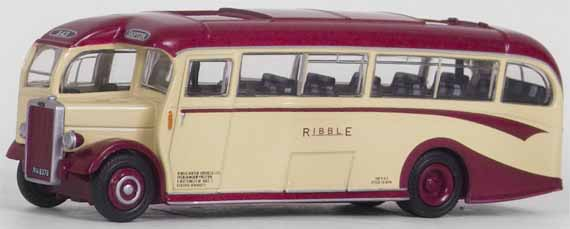 26805 Leyland Duple RIBBLE.