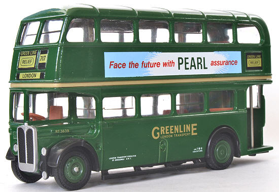 101001 AEC RT BUS GREENLINE