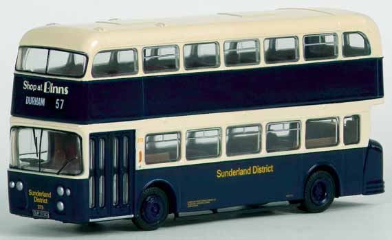 23803 Alexander Atlantean SUNDERLAND DISTRICT