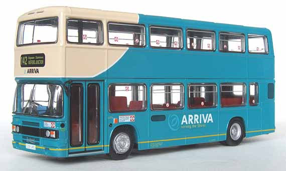 29621 Leyland Olympian ARRIVA SERVING THE SHIRES.