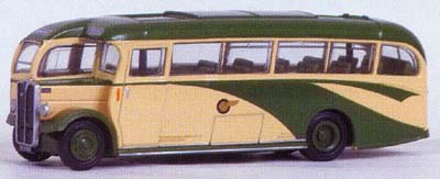 SOUTHERN NATIONAL AEC Regal III Duple Halfcab