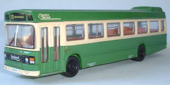 SOUTHERN NATIONAL Leyland National 11.3m.