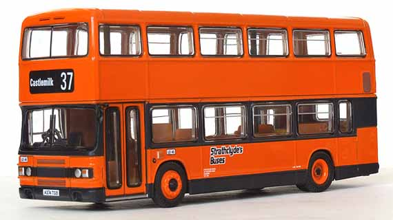 29305 Leyland Olympian STRATHCLYDES BUSES.