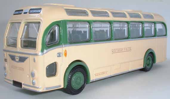 Southern Vectis LS coach