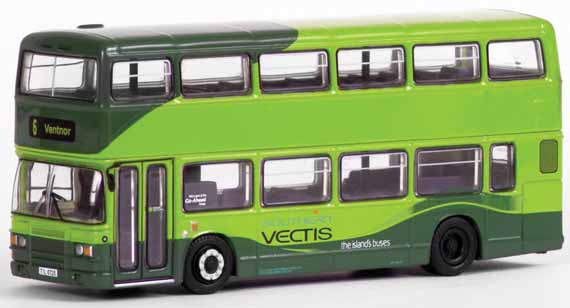 29617 Leyland Olympian SOUTHERN VECTIS.
