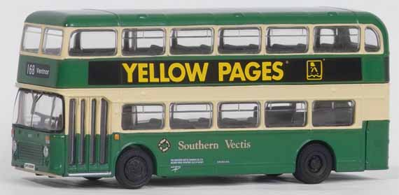 Southern Vectis VR