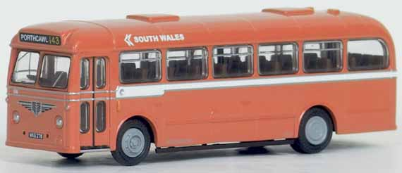 24323 Willowbrook BET SOUTH WALES NBC.
