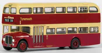 Tynemouth & District AEC Renown Park Royal