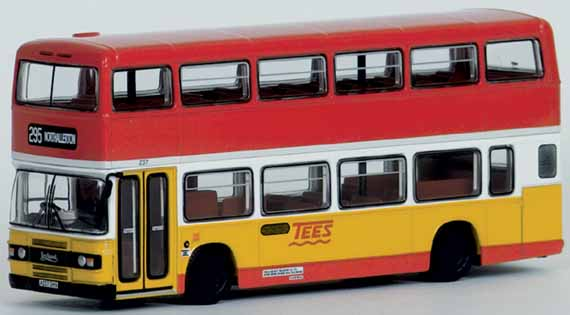 29611	Leyland Olympian			TEES & DISTRICT