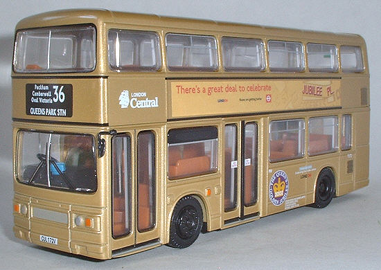 28803GS Leyland Titan LONDON TRANSPORT