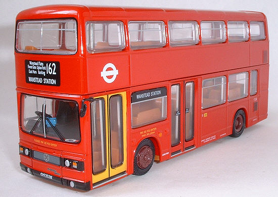 28802 Leyland Titan LONDON TRANSPORT.