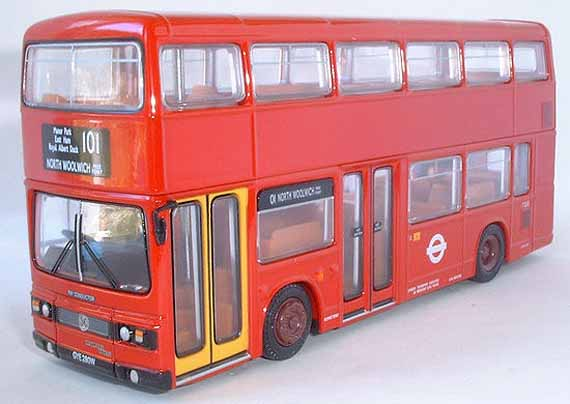 28804 Leyland Titan LONDON TRANSPORT