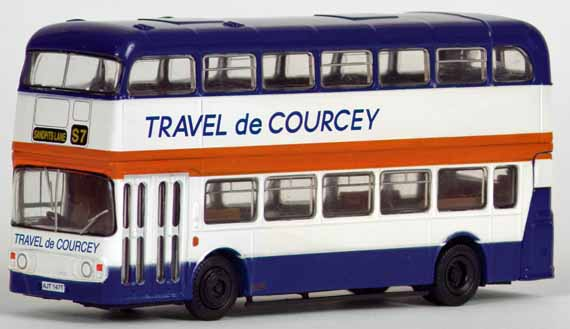 16801 Alexander Fleetline Flush TRAVEL DE COURCEY.