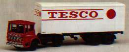 22104 ERGOMATIC Artic Box TESCO.