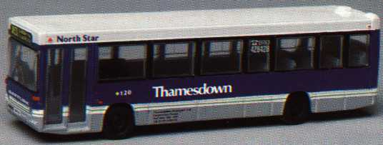 20615 Plaxton Pointer THAMESDOWN