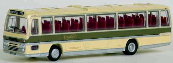 29502 Plaxton Panorama with roof box UNITED