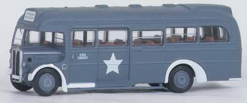 99201 AEC Regal 10T10 U.S ARMY RED CROSS.