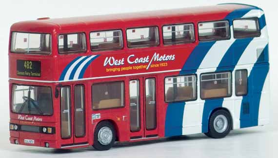 28812 Leyland Titan 2 Door WEST COAST MOTORS.