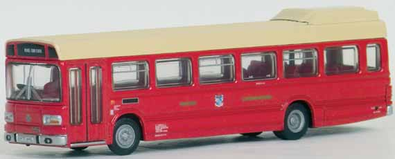 17305 Leyland National MkI Long WIDNES CORPORATION