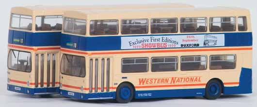 25804 Daimler DMS Western National