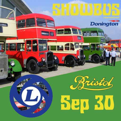 SHOWBUS international 2018