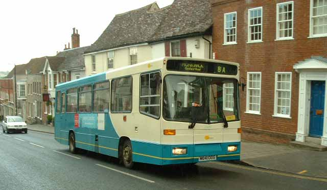 Arriva the Shires Volvo B6