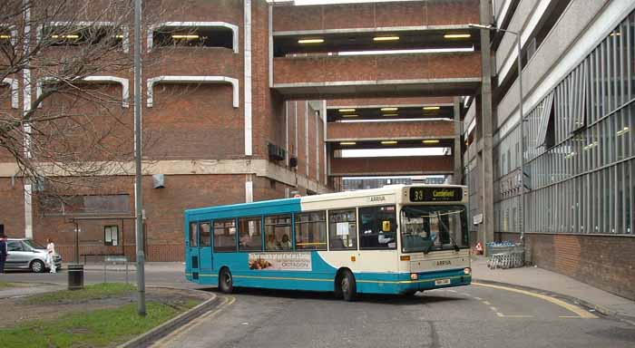 Arriva the Shires Dennis Dart SLF