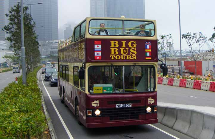 Big Bus Dennis Condor Duple Metsec