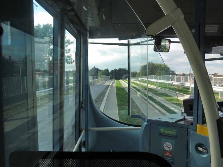 Luton Busway