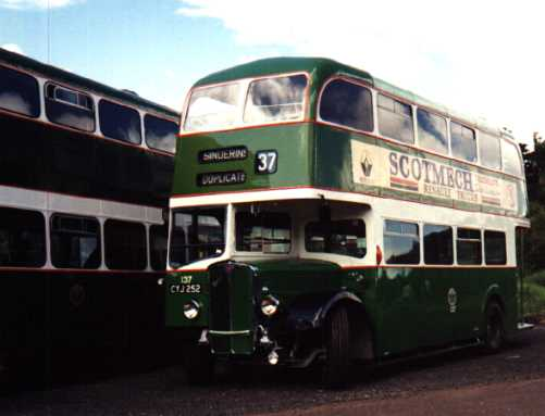 Dundee Corporation AEC Regent III CYJ252