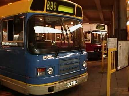 Shires Leyland National 2 3043