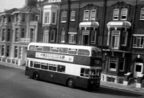 Portsmouth Atlantean