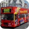 City Sightseeing MCW Metrobuses (UK)